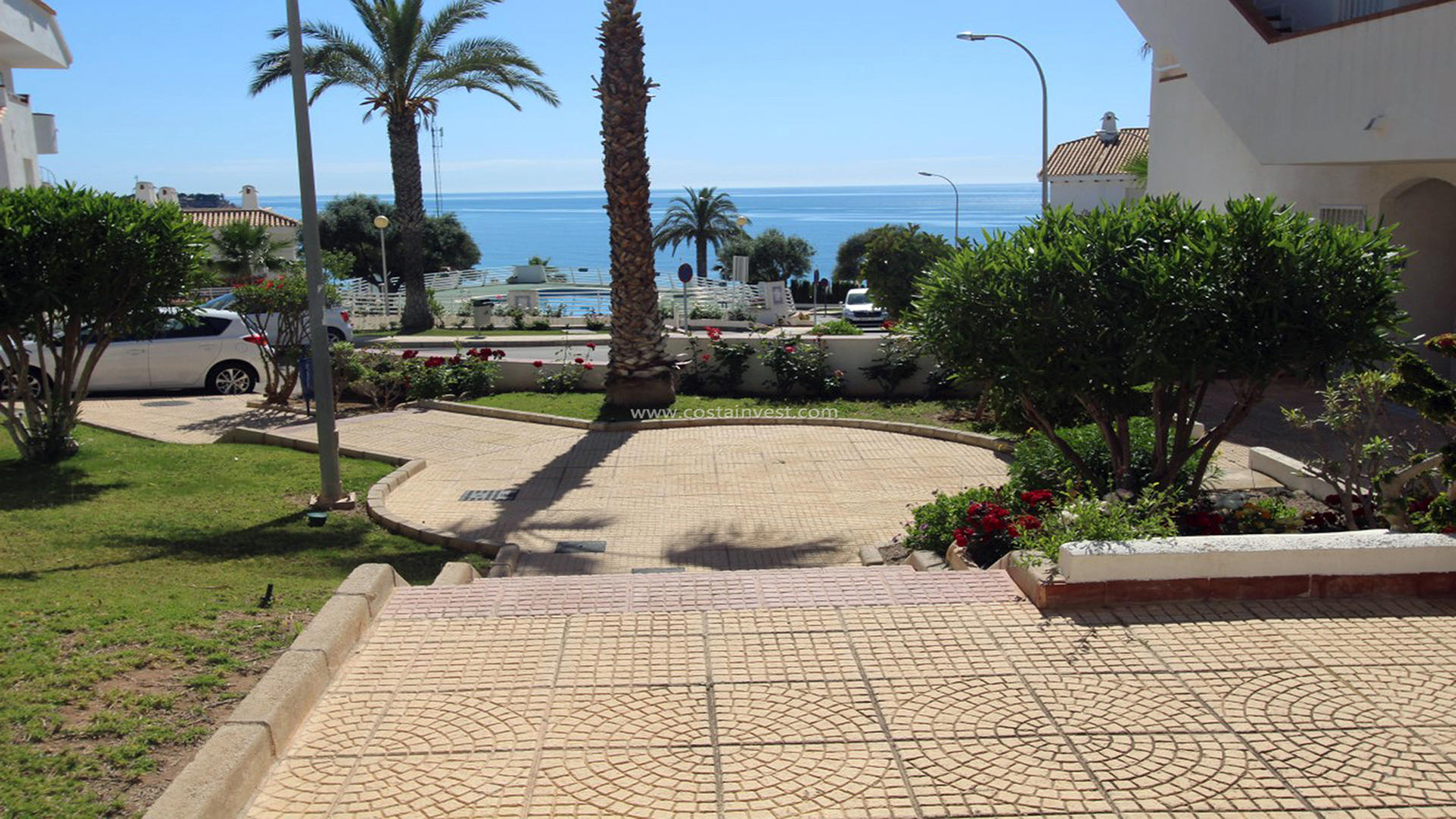 Bungalow -                                       Orihuela Costa -                                       1 bedrooms -                                       2 persons