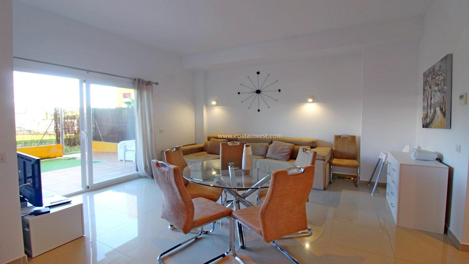 Chalet -                                       Orihuela Costa -                                       3 bedrooms -                                       6 persons