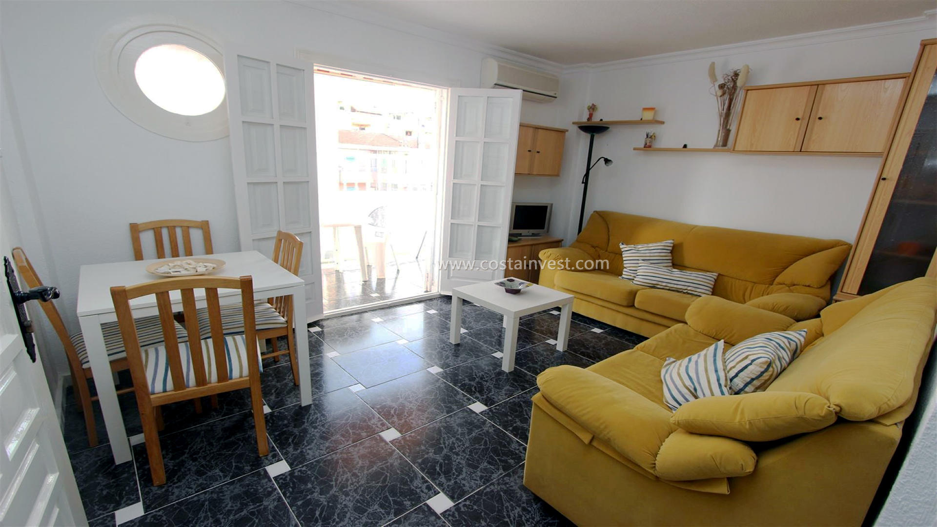 Apartment -                                       La Mata -                                       1 bedrooms -                                       2 persons
