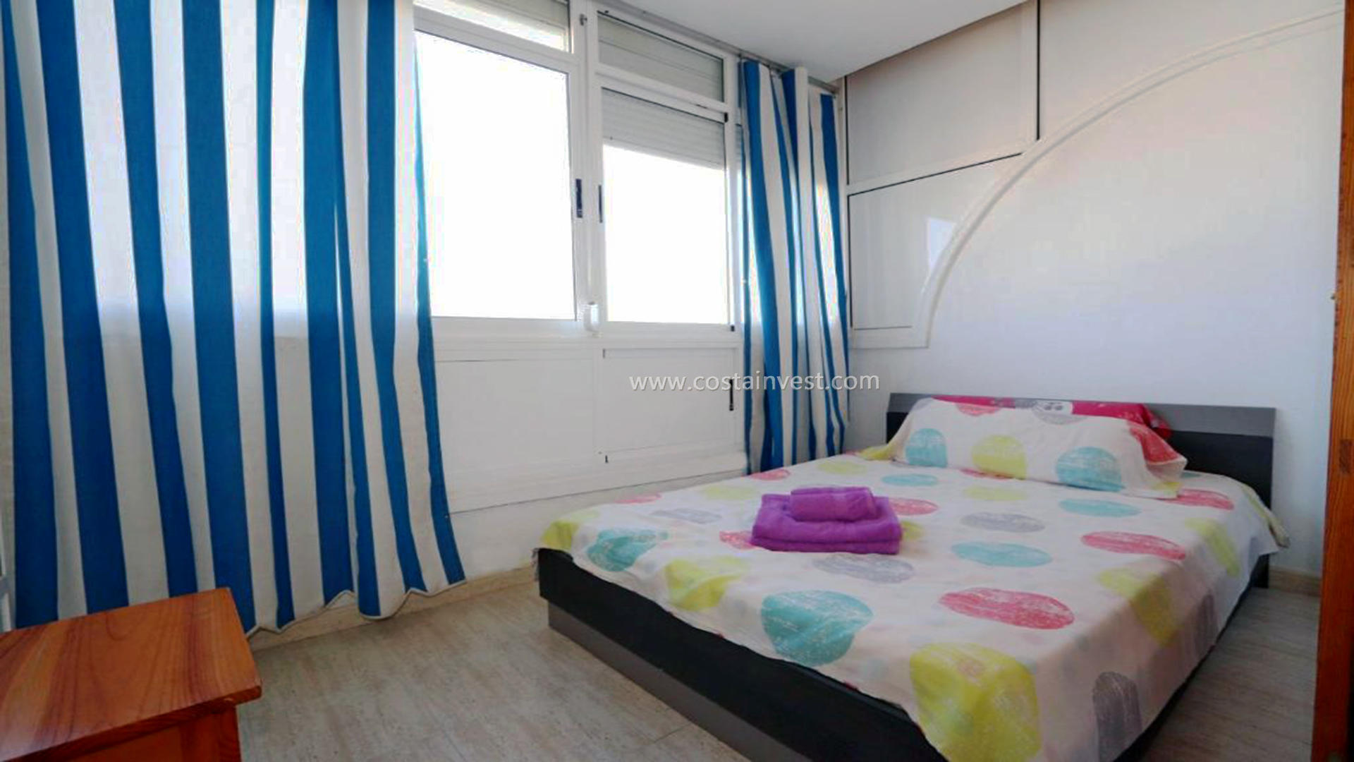 Apartment -                                       La Mata -                                       1 bedrooms -                                       4 persons
