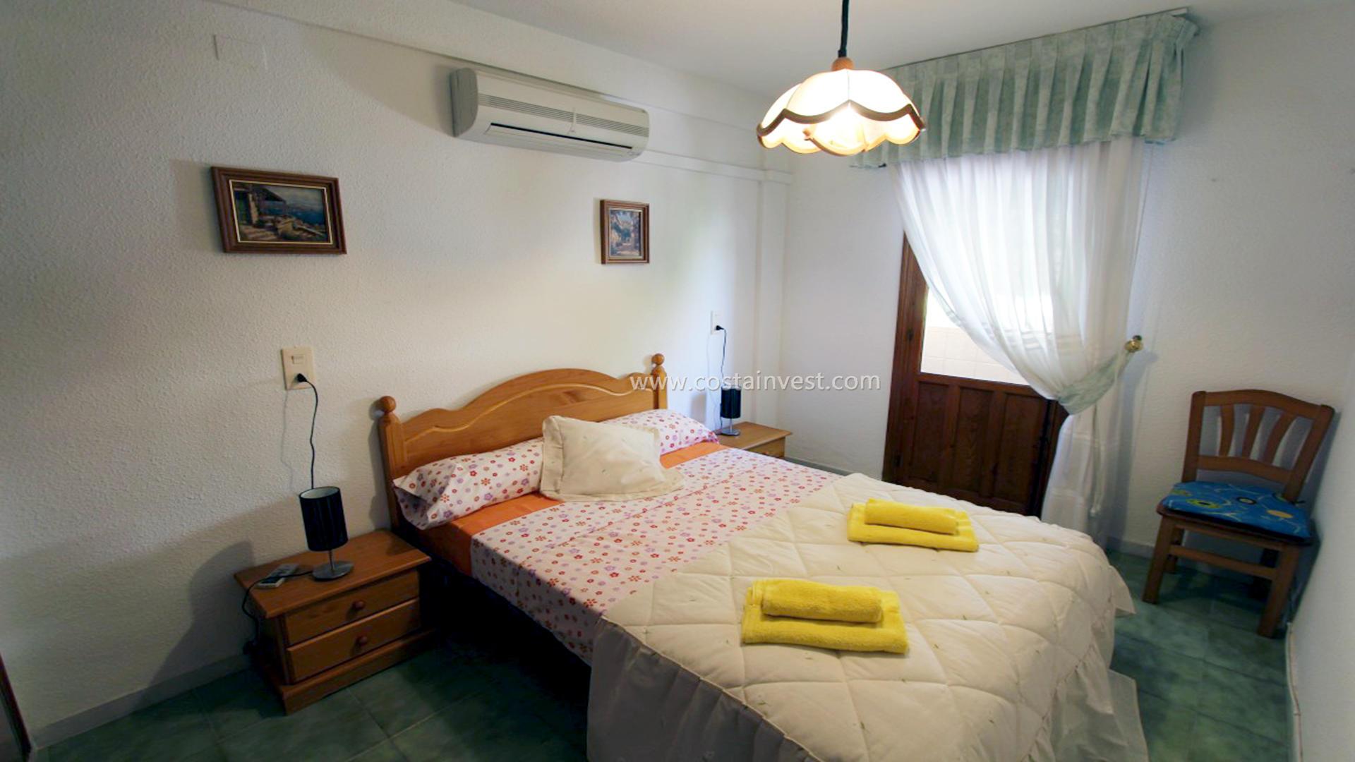 Bungalow -                                       La Mata -                                       2 bedrooms -                                       4 persons