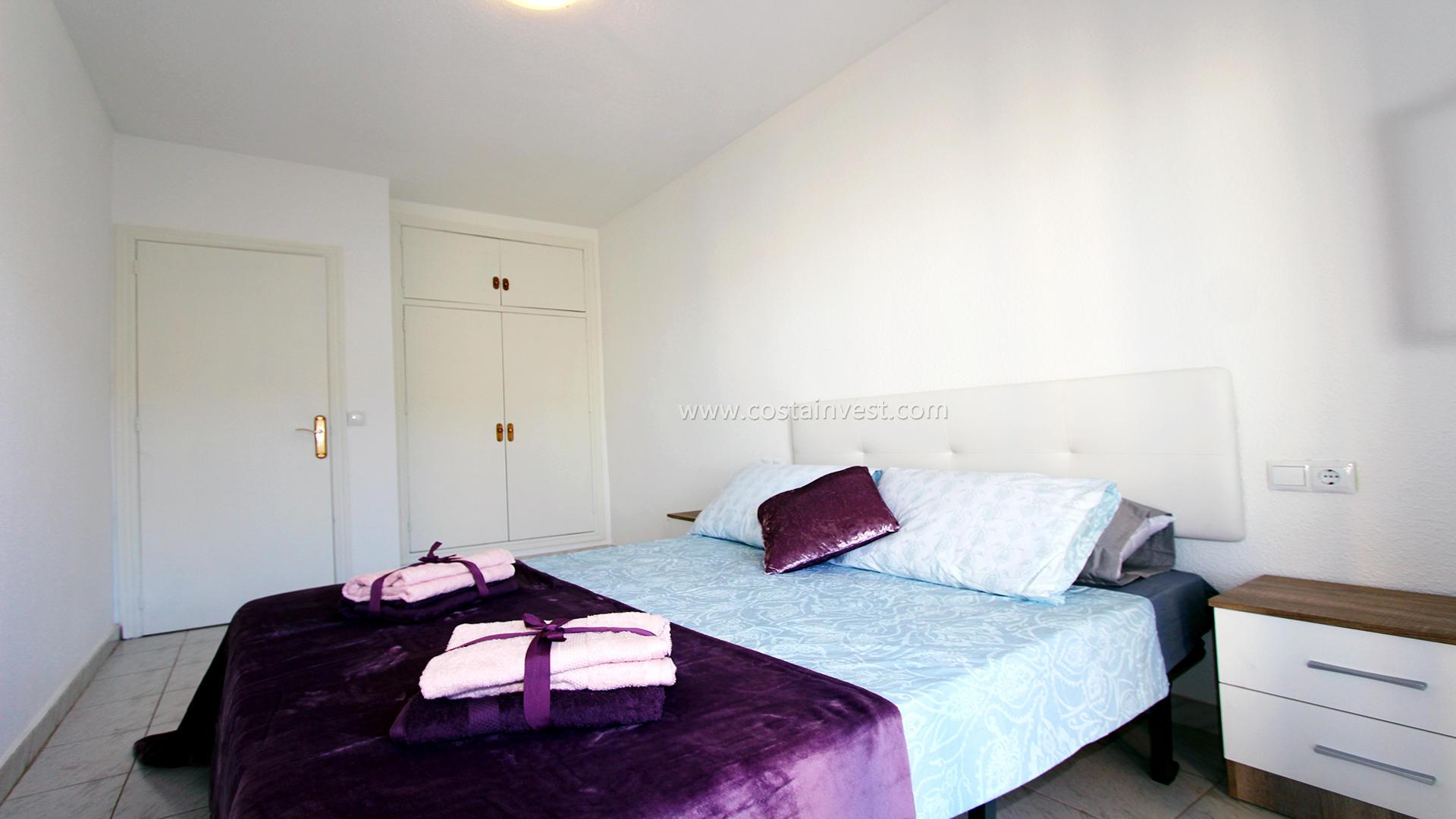 Apartment -                                       La Mata -                                       1 bedrooms -                                       4 persons