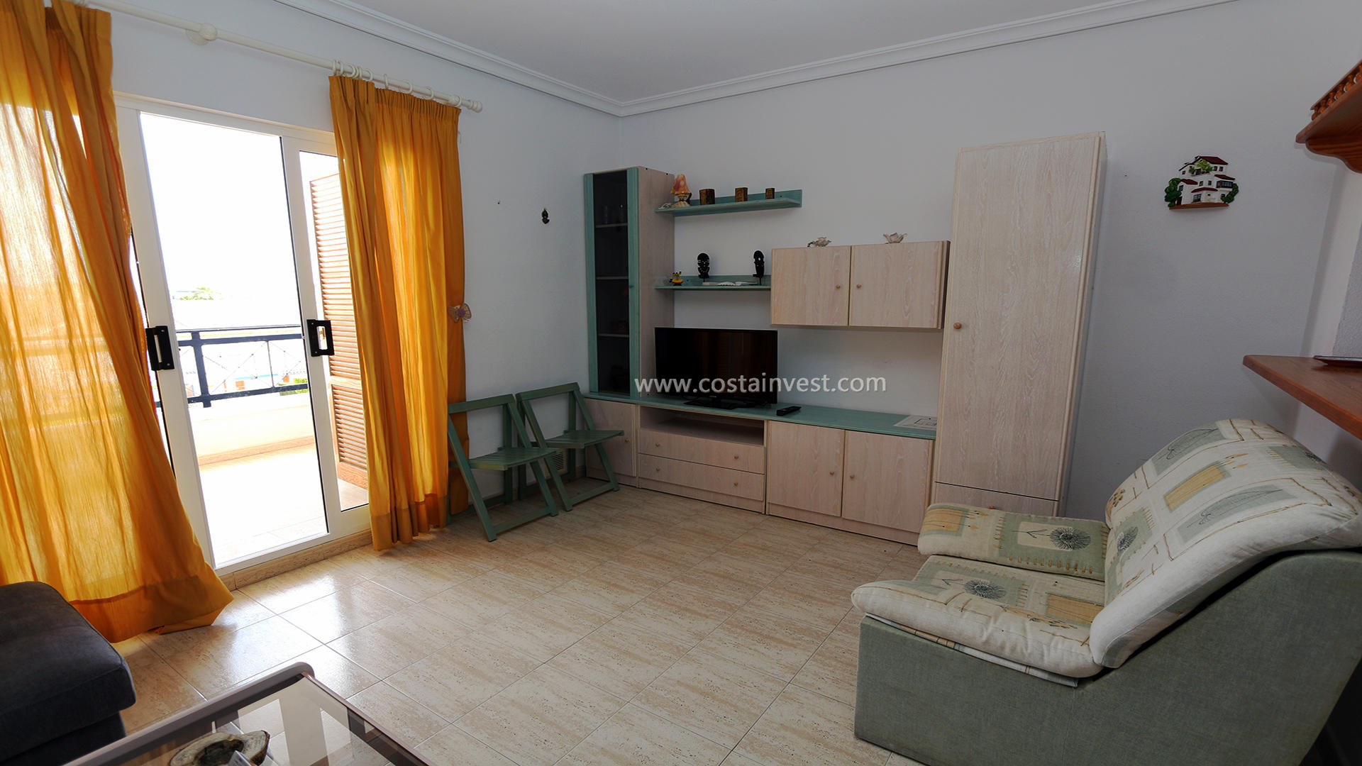 Studio -                                       La Mata -                                       0 bedrooms -                                       2 persons