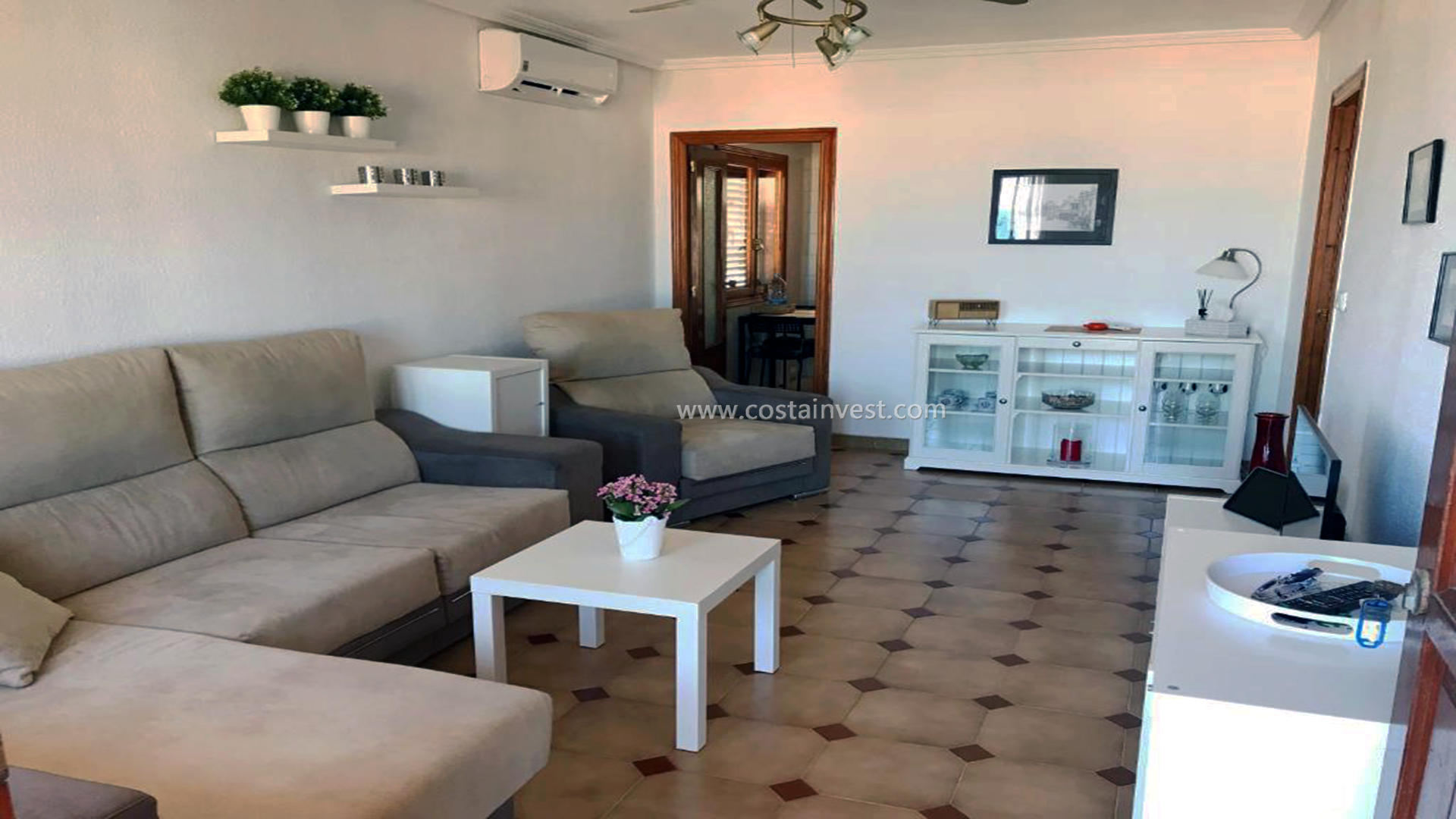 Bungalow -                                       La Mata -                                       2 bedrooms -                                       4 persons